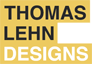 Thomas Lehn Designs Logo